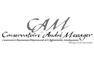 Conservatoire A. Messager